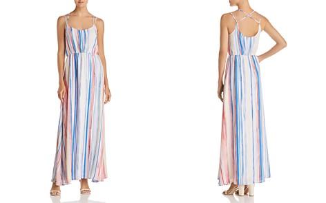 Jack by BB DAKOTA Mally Striped Maxi Dress - Bloomingdale's_2