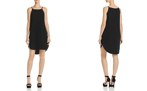 AQUA High/Low Dress - 100% Exclusive - Bloomingdale's_2