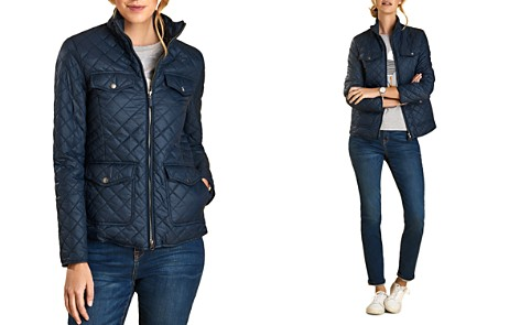 Barbour Formby Quilted Jacket - Bloomingdale's_2