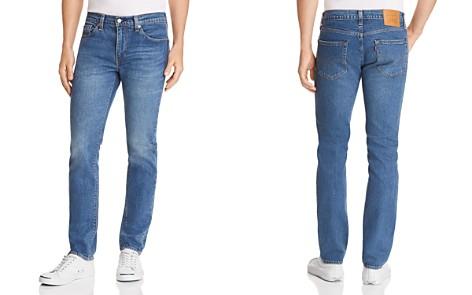 Levi's 511 Slim Fit Jeans in Sixteen - Bloomingdale's_2