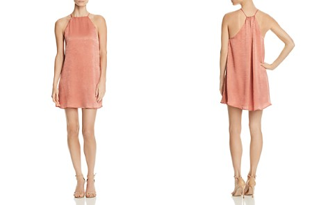 Show Me Your MuMu Byron Mini Dress - 100% Exclusive - Bloomingdale's_2
