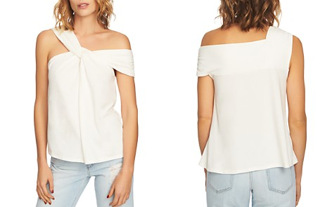 1.STATE Asymmetric Off-the-Shoulder Tee - Bloomingdale's_2