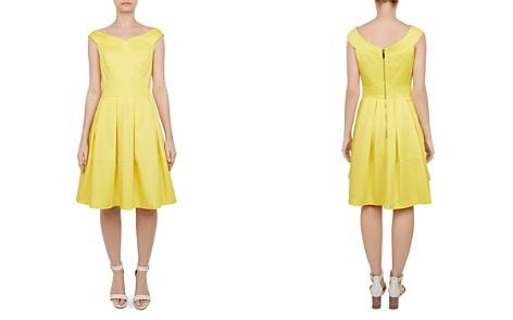 Ted Baker Jullee Off-the-Shoulder Dress - Bloomingdale's_2
