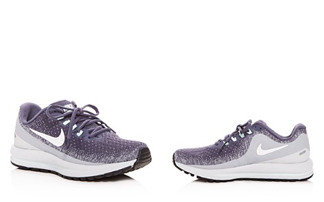 Nike Women's Air Zoom Vomero Lace Up Sneakers - Bloomingdale's_2