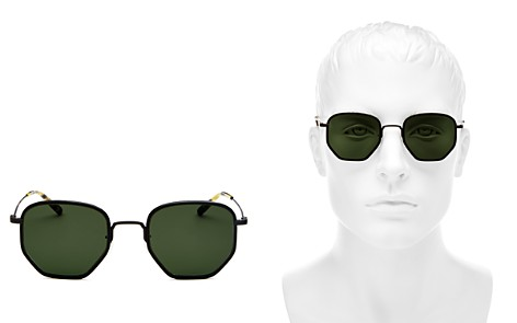 Oliver Peoples Men's Alland Geometric Sunglasses, 50mm - Bloomingdale's_2