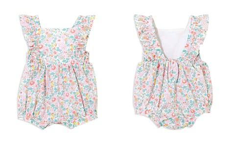 Jacadi Girls' Floral Romper - Baby - Bloomingdale's_2