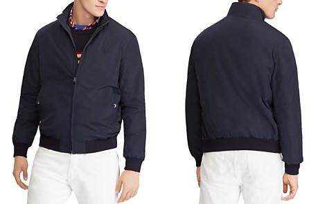 Polo Ralph Lauren Polo Packable Windbreaker Jacket - Bloomingdale's_2