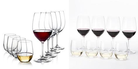 Riedel Vinum Cabernet & O Chardonnay Wine Glasses, Set of 8 - Bloomingdale's Registry_2