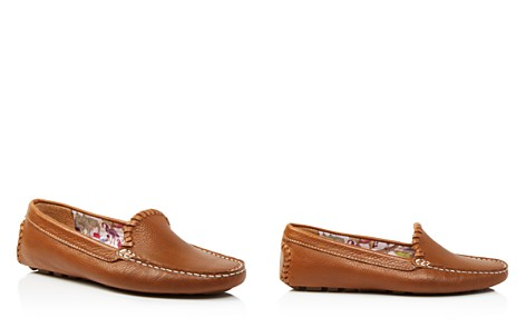Jack Rogers Women's Taylor Leather Loafers - Bloomingdale's_2