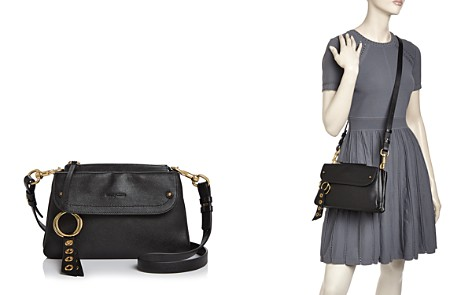 See by Chloé Phill Leather Crossbody - Bloomingdale's_2