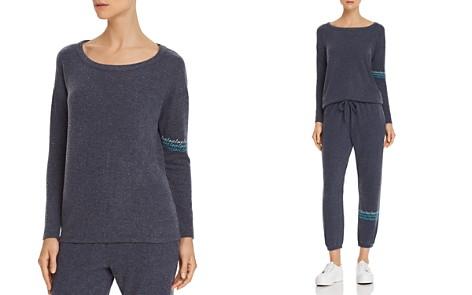 CHASER Love Sweatshirt - 100% Exclusive - Bloomingdale's_2