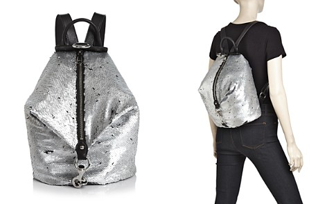 Rebecca Minkoff Julian Sequin Backpack - Bloomingdale's_2