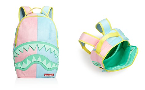 Sprayground Unisex Saweetie Shark Backpack - Bloomingdale's_2