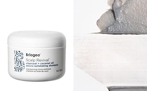 Briogeo Scalp Revival Charcoal + Coconut Oil Micro-Exfoliating Shampoo - Bloomingdale's_2