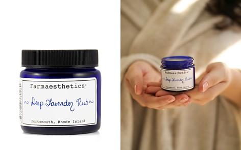 Farmaesthetics Deep Lavender Rub - Bloomingdale's_2