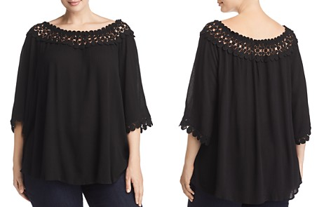 Estelle Nightfall Embroidered Top - 100% Exclusive - Bloomingdale's_2