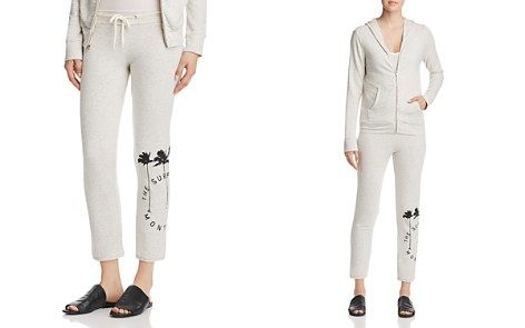 Monrow x The Surf Lodge Vintage Graphic Sweatpants - Bloomingdale's_2