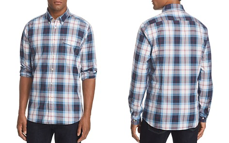 Barbour Cabin Button-Down Shirt - Bloomingdale's_2