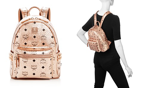 MCM Stark Mini Backpack - Bloomingdale's_2