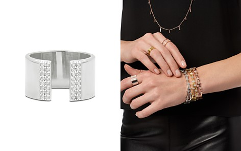 Freida Rothman Radiance Open Cuff Ring - Bloomingdale's_2