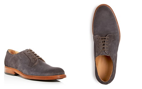 Vince Men's Boerum Suede Plain Toe Oxfords - Bloomingdale's_2