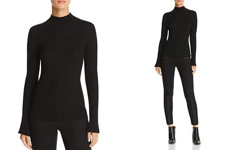 Joie Gestina Ribbed Sweater - Bloomingdale's_2