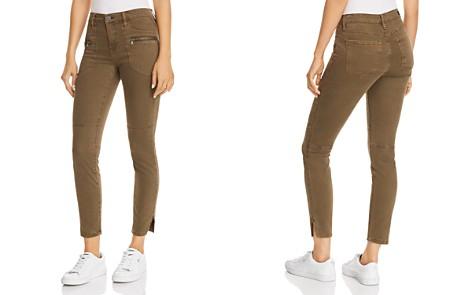 BLANKNYC Skinny Jeans in Wannabe - Bloomingdale's_2