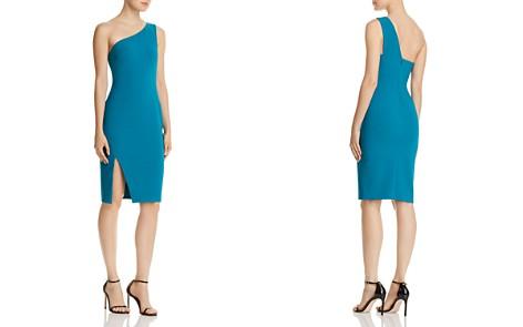 LIKELY Helena One-Shoulder Dress - Bloomingdale's_2