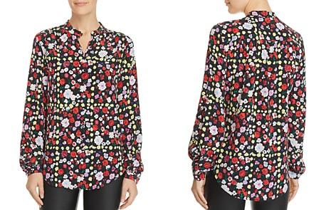 Equipment Cornelia Floral Silk Shirt - Bloomingdale's_2