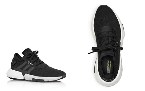 Adidas Women's Originals POD-S3.1 Round-Toe Lace Up Sneakers - Bloomingdale's_2