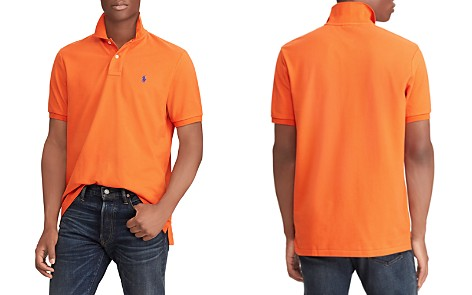 Polo Ralph Lauren Polo Mesh Classic Fit Polo Shirt - Bloomingdale's_2