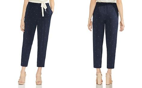 VINCE CAMUTO Dot-Print Pants - Bloomingdale's_2