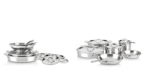 All-Clad d3 Compact 10-Piece Set - Bloomingdale's_2