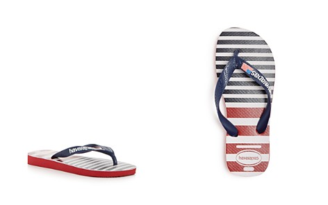 havaianas Unisex USA Stripe Flip-Flops - Little Kid, Big Kid - Bloomingdale's_2