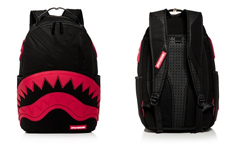 Sprayground Villain Shark Backpack - Bloomingdale's_2