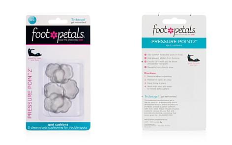 Foot Petals Women's Pressure Pointz Technogel® Cushions - Bloomingdale's_2