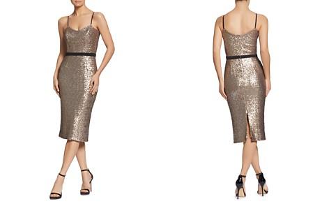 Dress the Population Emma Sequined Dress - Bloomingdale's_2