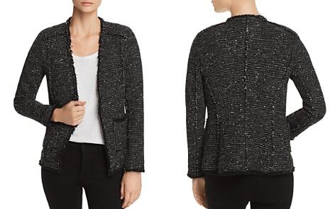 Rebecca Taylor Sparkle Tweed Jacket - Bloomingdale's_2