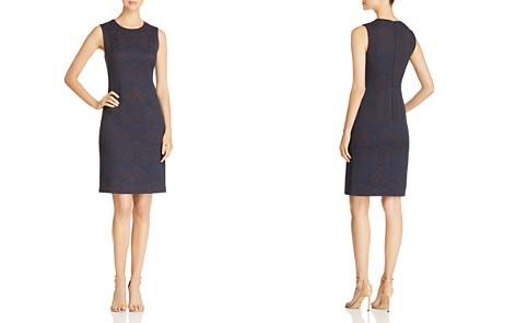 Kobi Halperin Brandi Brocade Dress - Bloomingdale's_2