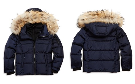 SAM. Boys' Matte Mountain Jacket - Big Kid - Bloomingdale's_2