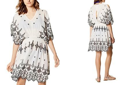 KAREN MILLEN Eyelet Dress Swim Cover-Up - Bloomingdale's_2