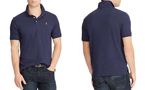 Polo Ralph Lauren Classic Fit Soft-Touch Polo Shirt - Bloomingdale's_2