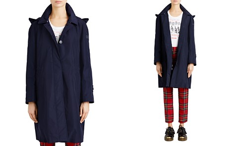 Burberry Tringford Hooded Parka - Bloomingdale's_2
