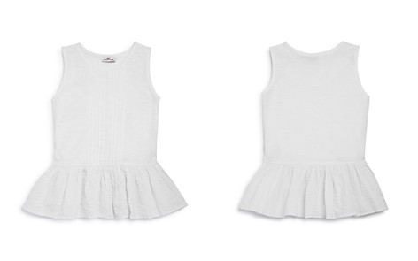 Vineyard Vines Girls' Peplum Top - Little Kid, Big Kid - Bloomingdale's_2