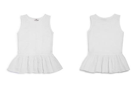 Vineyard Vines Girls' Peplum Top - Little Kid, Big Kid - Bloomingdale's_2