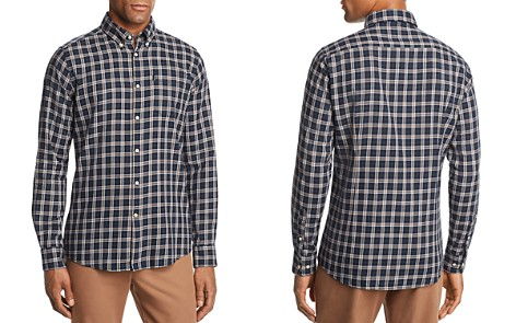 Barbour Stapleton Country Check-Print Tailored Fit Button-Down Shirt - Bloomingdale's_2