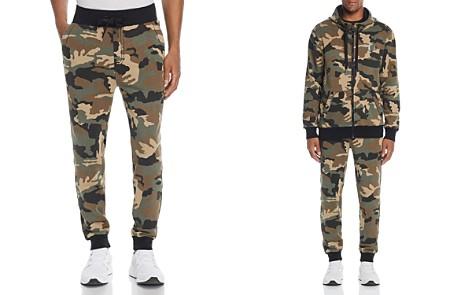 True Religion Big T Camouflage-Print Sweatpants - Bloomingdale's_2