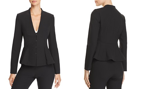 Rebecca Taylor Lila Tailored Blazer - 100% Exclusive - Bloomingdale's_2