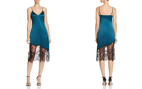 CAMI NYC Selena Lace-Inset Silk Slip Dress - Bloomingdale's_2