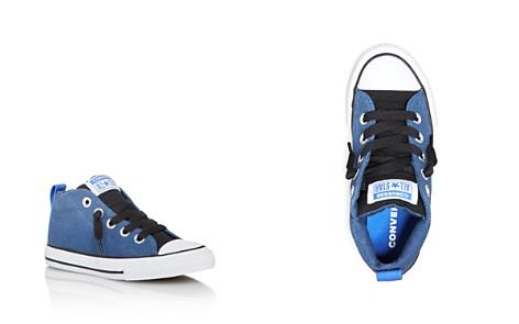Converse Unisex Chuck Taylor All Star Sneakers - Toddler, Little Kid, Big Kid - Bloomingdale's_2